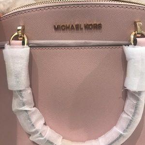 💝NWT💝MK - Michael Kors - NWT! 💖Blush Pink Purse